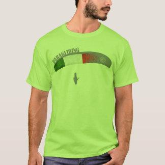 PARAGLIDING ITALY T-Shirt