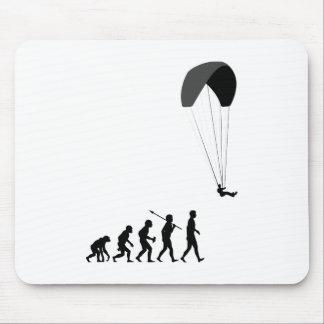 Paragliding Mouse Pad