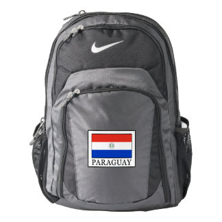 Paraguay Backpack