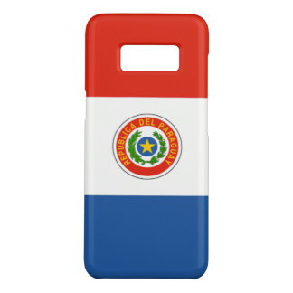 Paraguay Case-Mate Samsung Galaxy S8 Case