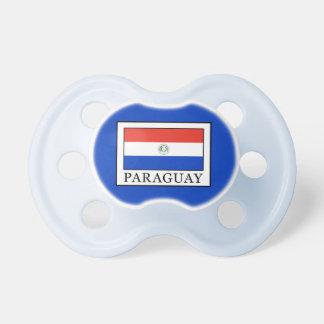 Paraguay Dummy