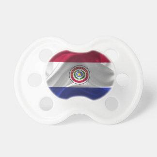 paraguay-Flag Dummy