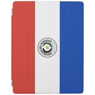 Paraguay Flag iPad Cover