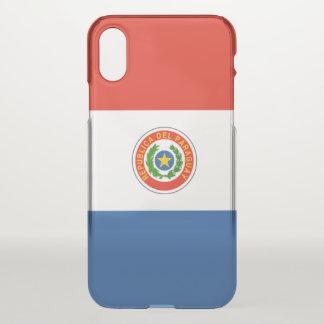 Paraguay iPhone X Case