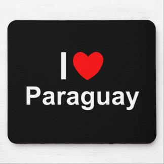 Paraguay Mouse Pad