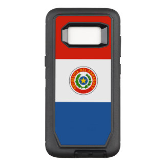 Paraguay OtterBox Defender Samsung Galaxy S8 Case