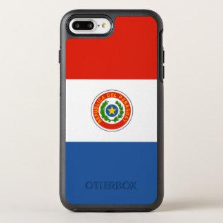 Paraguay OtterBox Symmetry iPhone 8 Plus/7 Plus Case