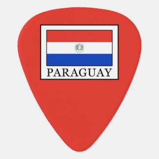 Paraguay Plectrum