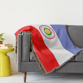 PARAGUAY THROW BLANKET HAVIC ACD
