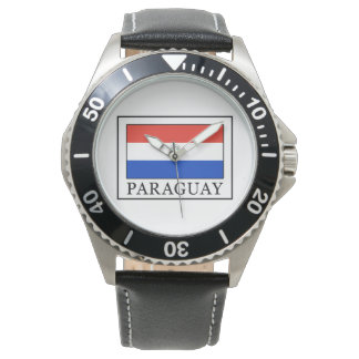Paraguay Watch