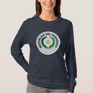 Paraguayan coat of arms Sweatshirt