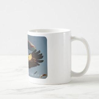 Parahawking Mug