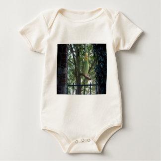 Parakeet Baby Bodysuit