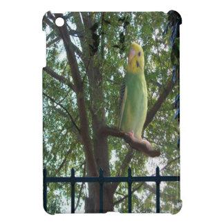 Parakeet iPad Mini Covers