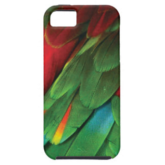Parakeet Tough iPhone 5 Case