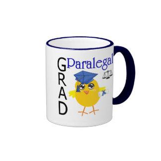 Paralegal Grad Mugs