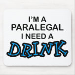 Paralegal Need a Drink