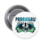 Paralegals Gone Wild Pinback Buttons