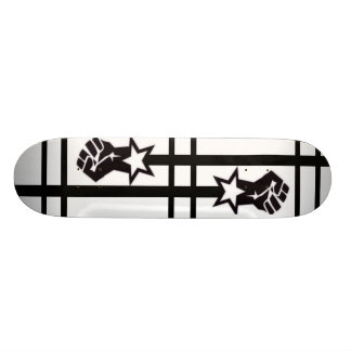 Paralell Anarchy Skateboards