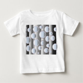 Parallel Bubbles Baby T-Shirt