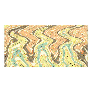 Parallel paths picture card