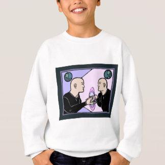 Parallel Self Sweatshirt