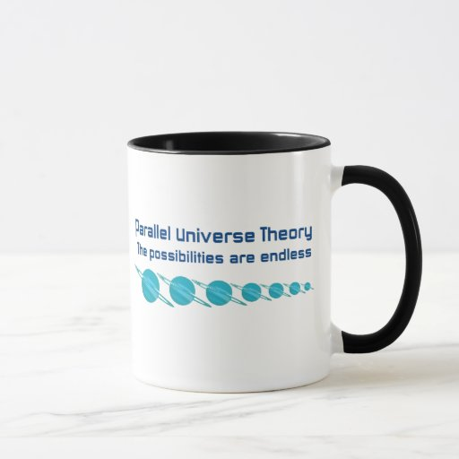 Parallel Universe Theory