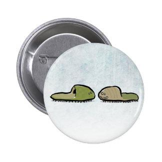 paramecium button