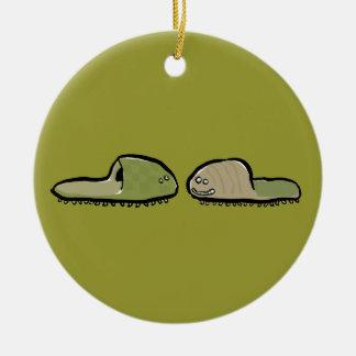 paramecium ornament