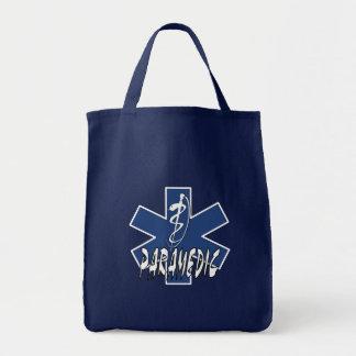 Paramedic Action Tote Bag