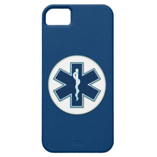 Paramedic EMT EMS iPhone 5 Case