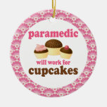 Paramedic Gift Ornament