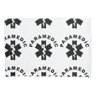 Paramedic Theme Pillowcase
