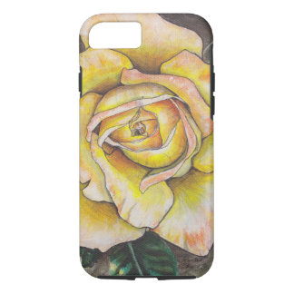 Paramore Rose iPhone 8/7 Case