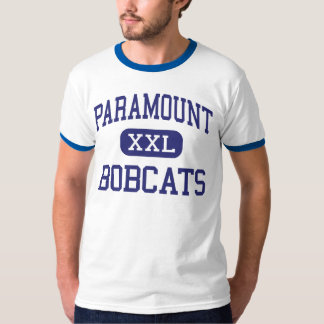 Paramount - Bobcats - Junior - Boligee Alabama T-Shirt