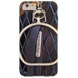 Paramount Sales at Fasig Tipton Tough iPhone 6 Plus Case