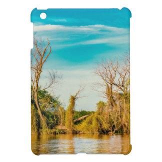 Parana River, San Nicolas, Argentina Case For The iPad Mini