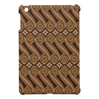 Parang's Batik Cover For The iPad Mini
