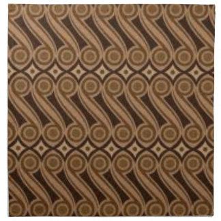 Parang's Batik Napkin