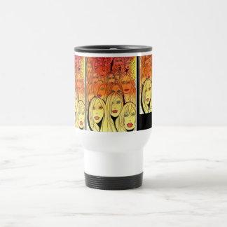 Paranoia / Mug