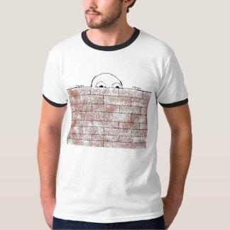 Paranoid brick - shirt