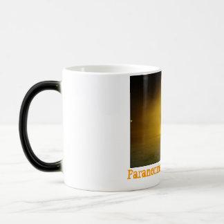 Paranormal ExtraSensory Mug