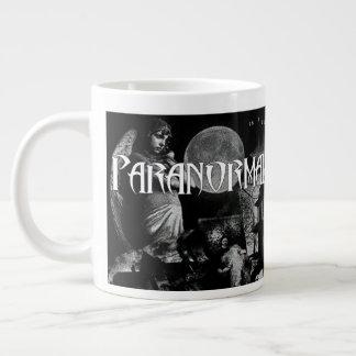 Paranormal Investigator Jumbo Mug