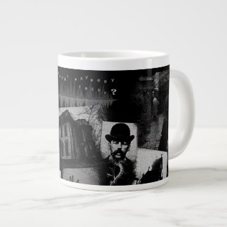 Paranormal Jumbo Mug