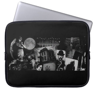 Paranormal Laptop Sleeve 15 in.