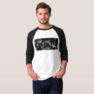 Paranormal Men's Jersey T Shirt