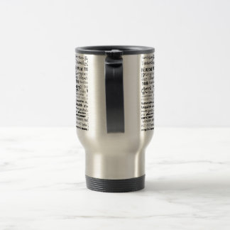 Paranormal Mug