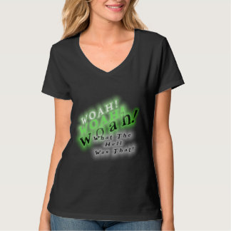 Paranormal  Saying's T-Shirt