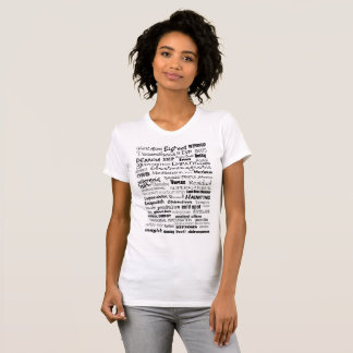 Paranormal  T-shirt! T-Shirt