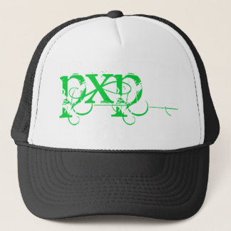 PARANORMAL XPEDITIONS TRUCKER HAT